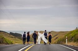 Castaways Resort Wedding Photo
