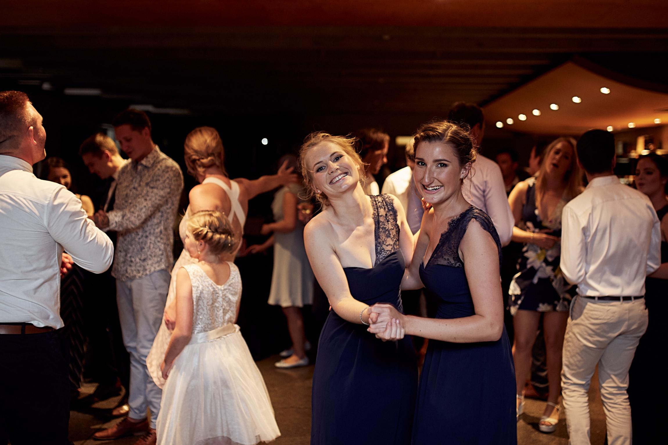 Great Auckland wedding