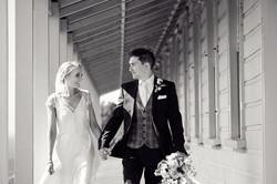 Wedding in Devonport
