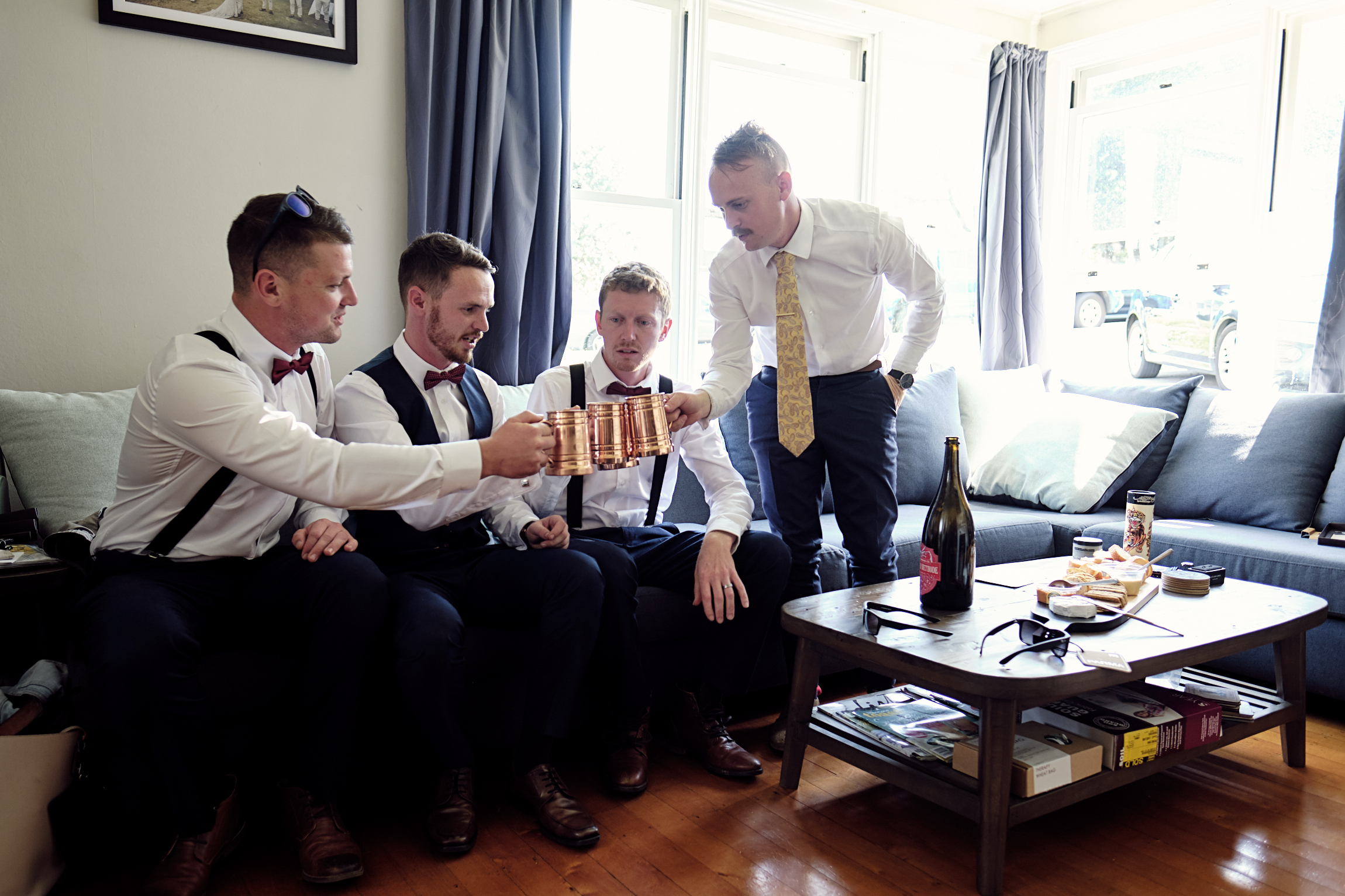 Top weddings Auckland
