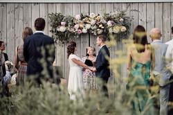 West Auckland wedding photographer