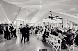 Markovina wedding ceremony