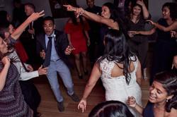 Dancing at Tui Hills