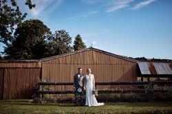 Rural wedding photography NZ