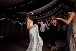 Alva's wedding