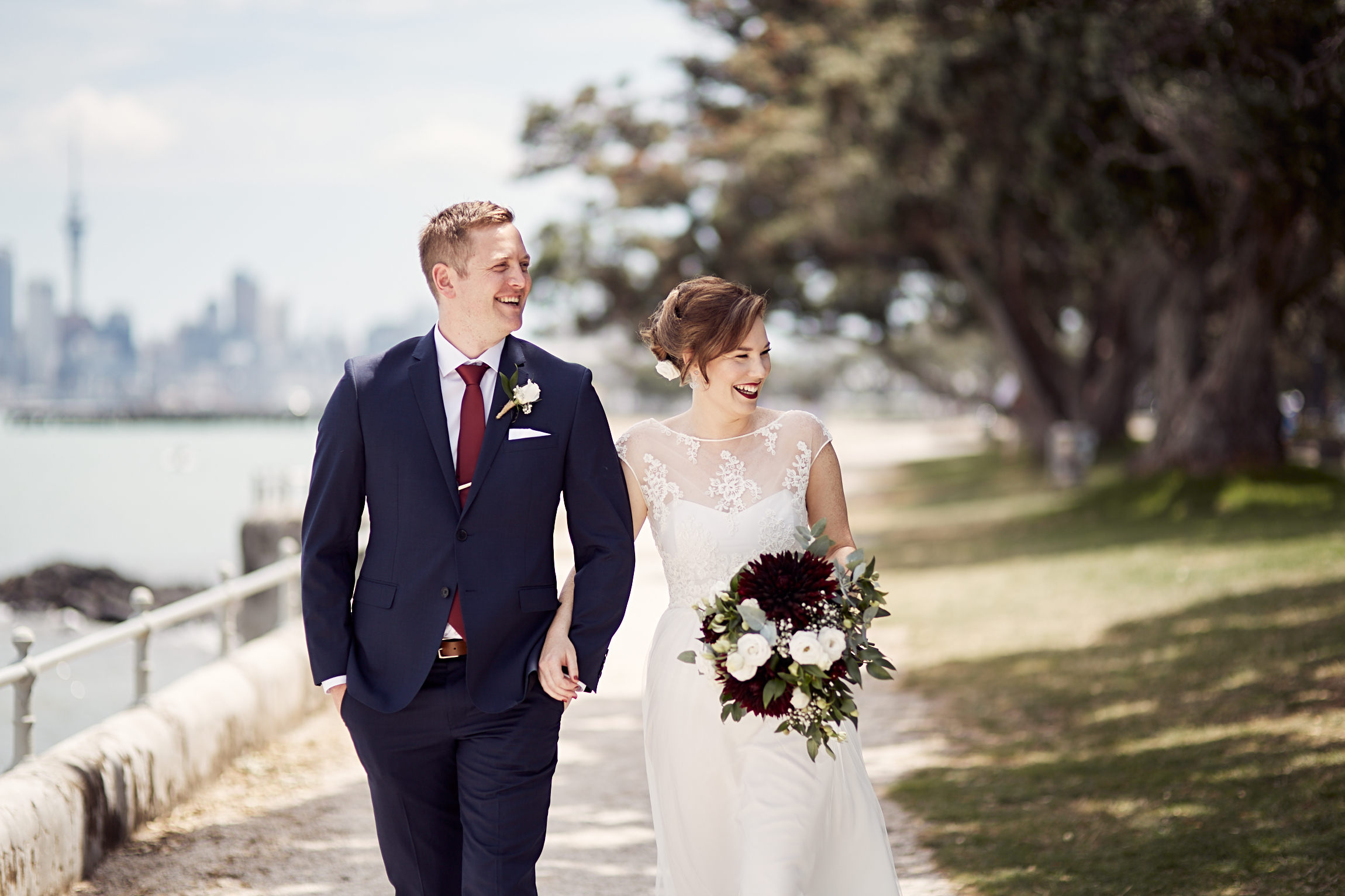 wedding photography Devonport