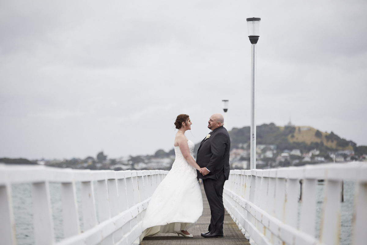 Wedding photography Auckland city