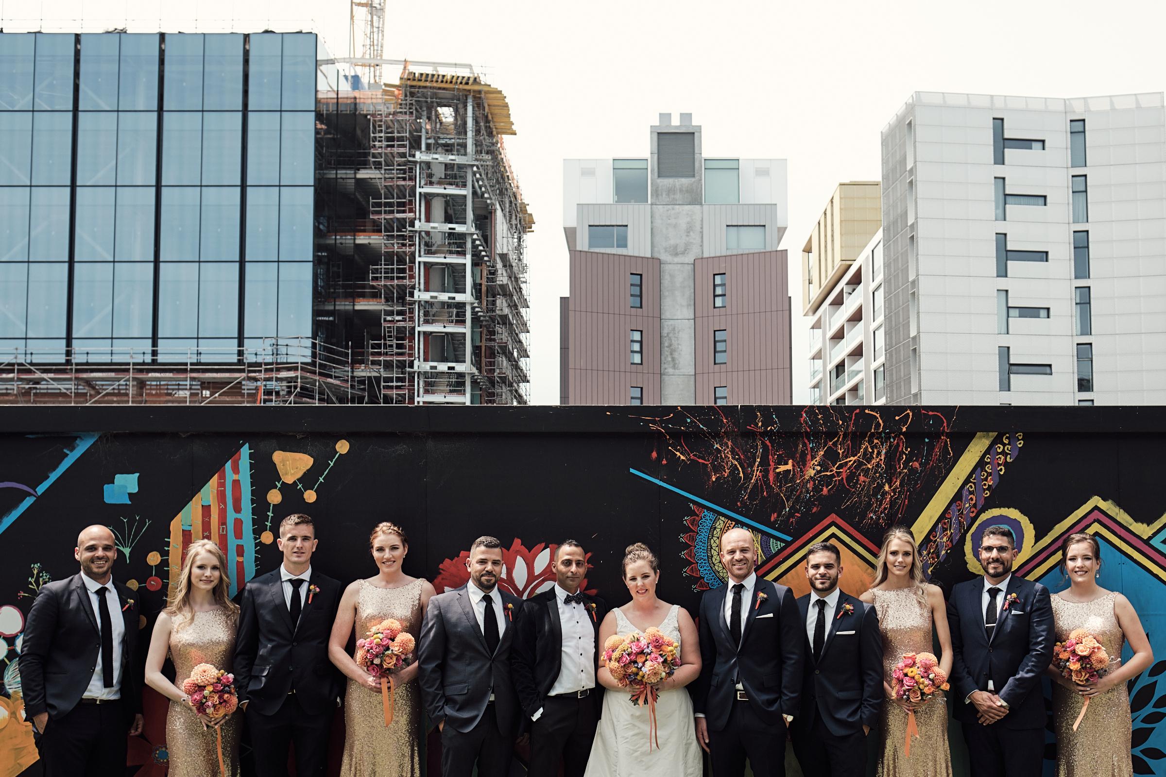 Great wedding photographers