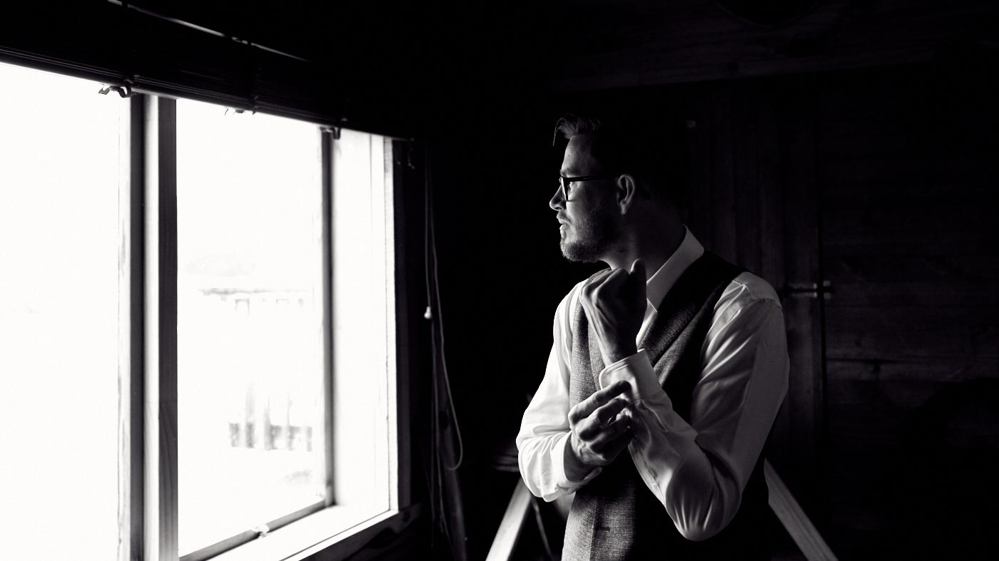 Groom photography Auckland