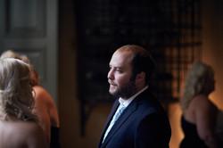 guest at Mantells wedding