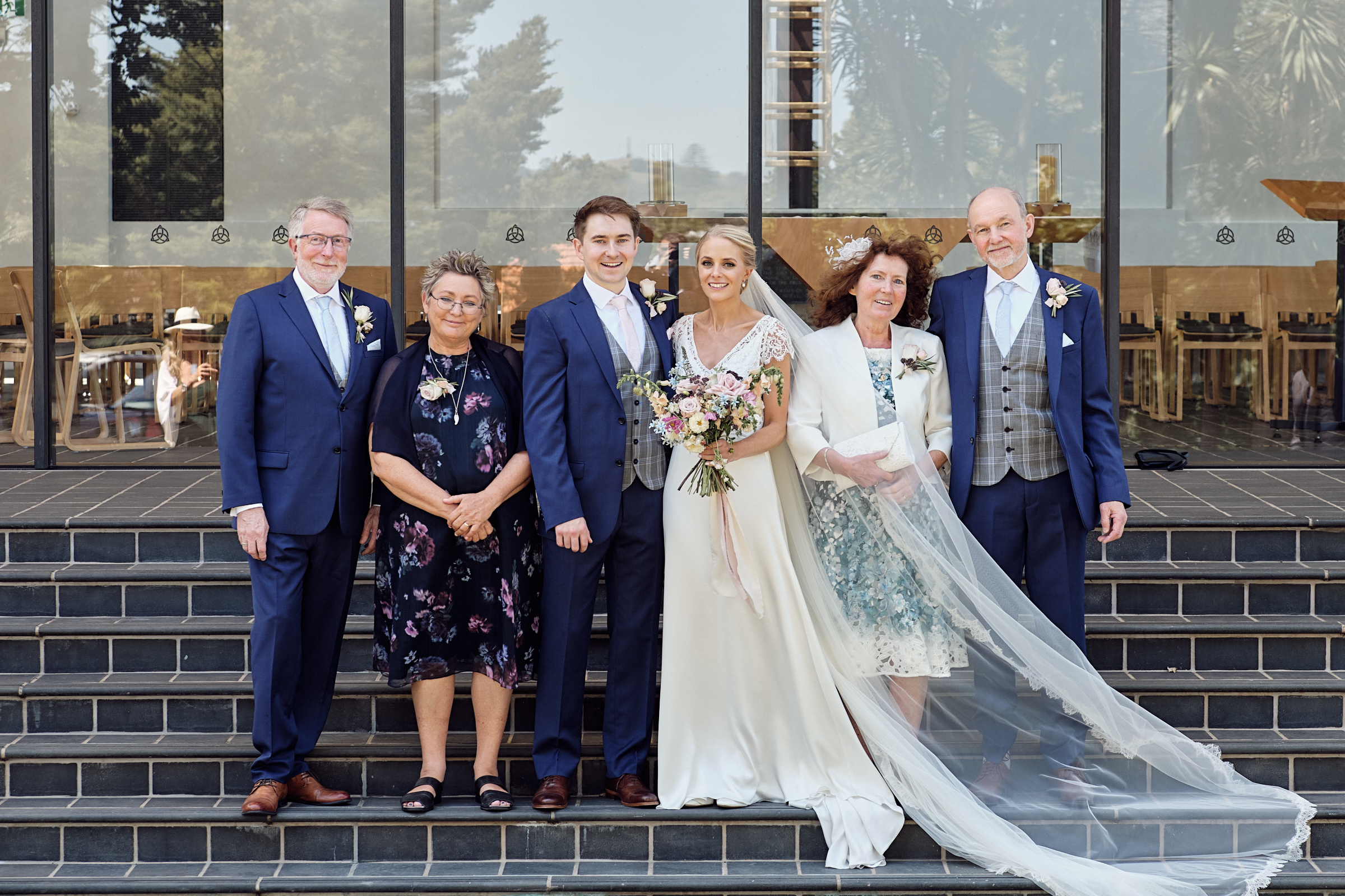 Holy Trinity Cathedral wedding