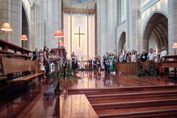 Stunning wedding