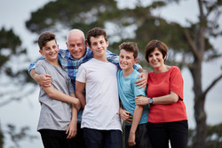 family photography NZ