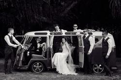 Top Auckland weddings