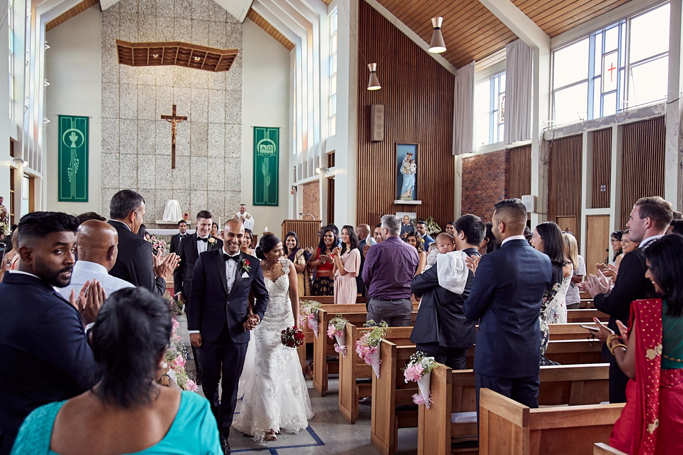 Authentic weddings Auckland