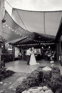 Karaka wedding photography