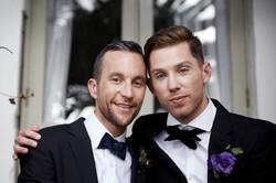 same sex wedding NZ
