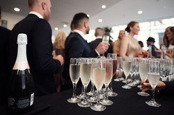 Hotel Auckland wedding