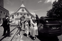 Parnell wedding