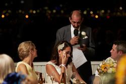 brides father speech