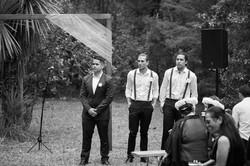 NZ wedding photograph