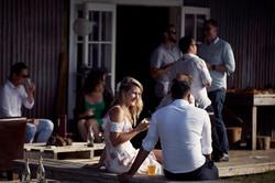 Barn wedding Auckland