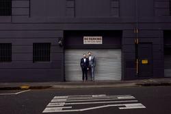 Gay wedding Auckland