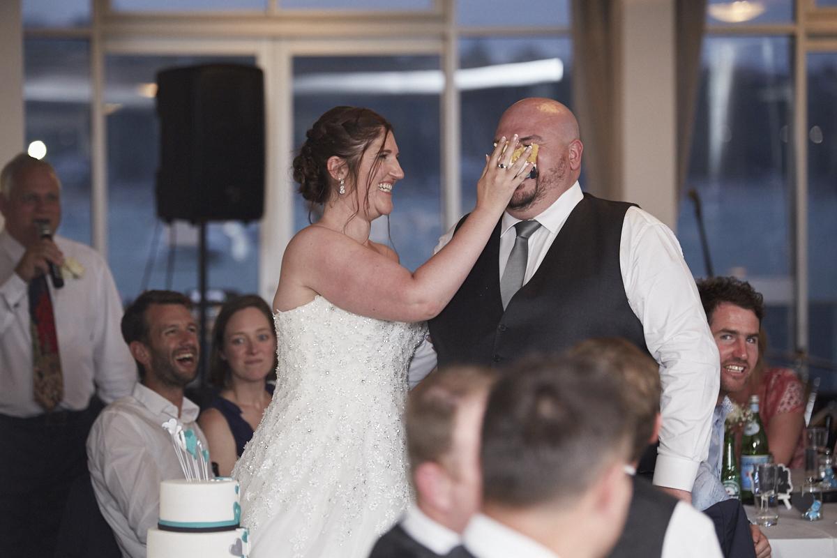 Okahu wedding photography