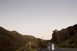 Castaways wedding NZ