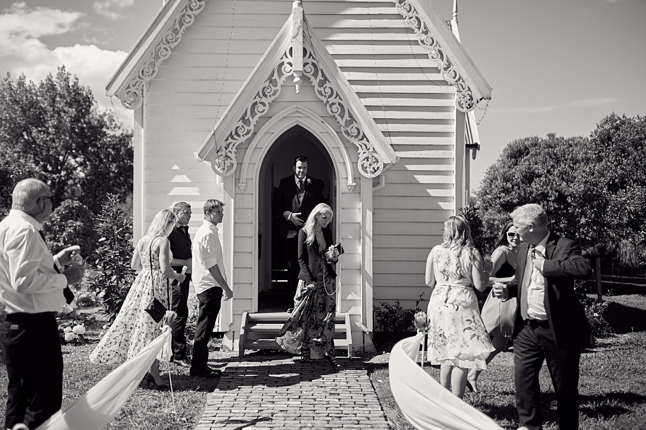 Wedding photography Matakana