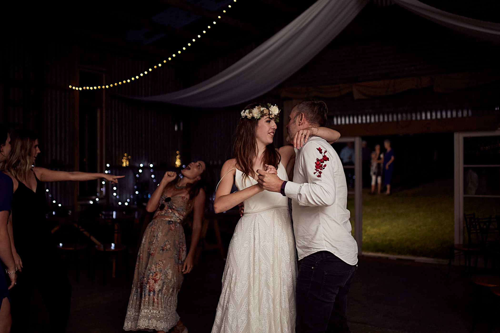 Wedding photographer Auckland