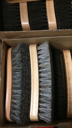 Chillemi Shoe Repair | Shoe Brushes