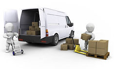 Man and Van and removals in Bath