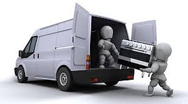 Contact Coles Man and Van in Bath