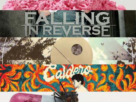 Los 50 álbumes favoritos de Cluster 2010-2019, parte 2