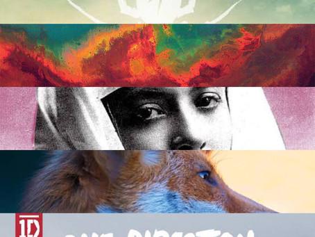 Los 50 álbumes favoritos de Cluster 2010-2019, parte 7