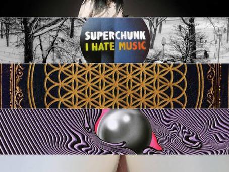 Los 50 álbumes favoritos de Cluster 2010-2019, parte 10