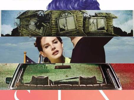 Los 50 álbumes favoritos de Cluster 2010-2019, parte 9