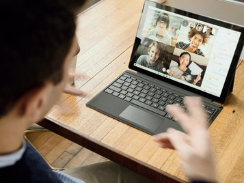 Video Conferencing has been a lifeline - let's keep it while alleviating its downsides