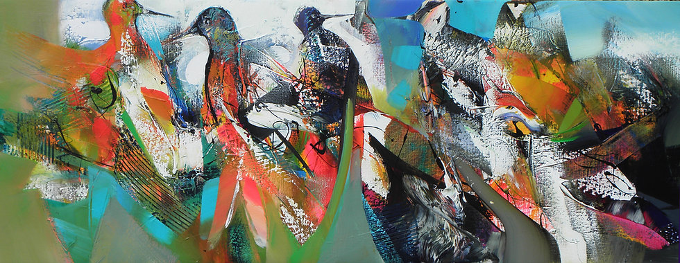 Life Of Birds 3