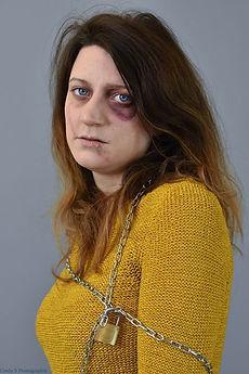 Projet_ violence conjugale_Photo et orga