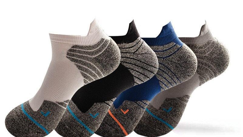 High Quality Men's Sports Socks