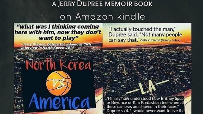 Ballin under pressure: North Korea V.S USA
