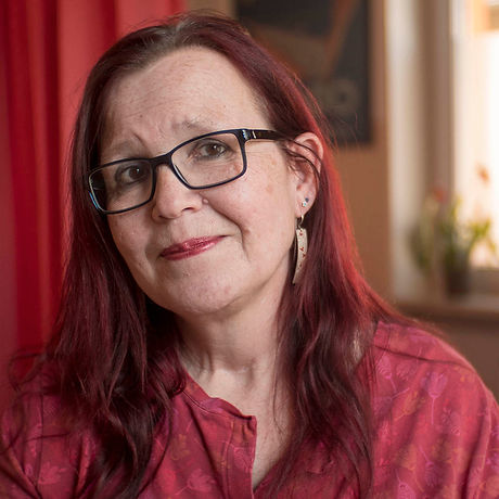 Dr. Ursula Hammel
