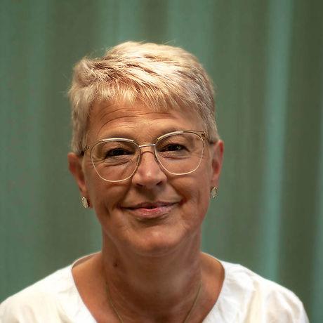 Ordinationsassistentin Elisabeth