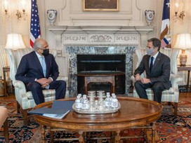 Afghan-American Foundation Responds to Secretary Blinken's Letter to Afghanistan's Leaders