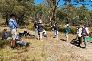 Meet the Creek Day-Aboriginal Heritage,