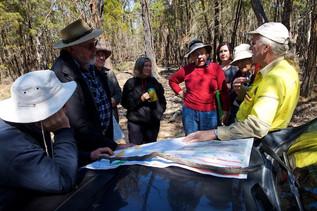 Killonbutta Reserve Flora Survey Septemb