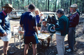 Back Yamma SF Bird Banding April 1992.jp