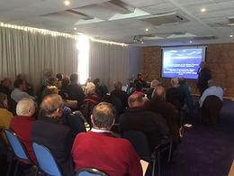 CWEC Biodiversity Forum 20180808 audienc